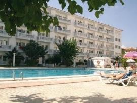 Appartementen Europa     ( Montemar )