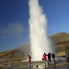 17 daagse Wonderbaarlijk IJsland  ( Pelikaan )