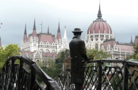 13 dagen Roemenie en Hongarije ( Peter Langhout )