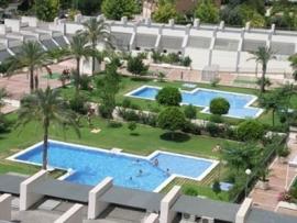 Appartement Los Gemelos 20  ( Van Ham )