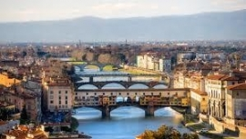 10 daagse Inspirerend Toscane & Florence  (Oad)