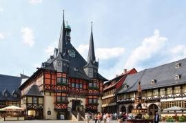 Excursiereis 5 dagen Harzgebergte  (effeweg)