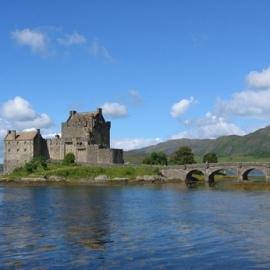 10 daagse Schotse Hooglanden  ( Pelikaan )