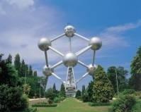 4 daagse Brussel, Brugge en Antwerpen  (effeweg )