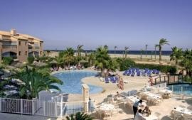 Languedoc-Roussillon / St. Cyprien, La Lagune Beach Resort  ( De Jong Intra )
