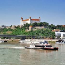 16 daagse rondreis Hoogtepunten van Centraal Europa (Pelikaan