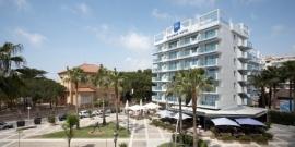 Salou, Hotel Blaumar****  ( de Jong Intra )