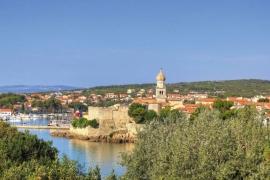 Excursiereis 8 dagen Eiland Krk, Kroatië (effeweg)