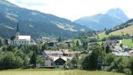 8 daagse gastvrij Tirol  (Oad)