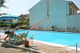 Hotel Oceanic Adriatische kust, Rimini (Beachmasters)