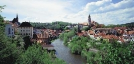 8-daagse busreis Beieren, Bohemen en Praag (de Jong intra)