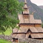10-daagse busreis Indrukwekkend Noorwegen  ( De Jong Intra )