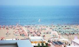 Residence T2 Adriatische kust, Rimini (Beachmasters)