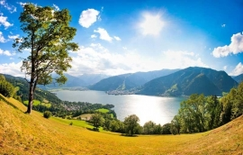 Excursiereis 8 dagen Zell am See All-Inclusive (effeweg)