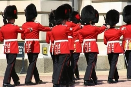 Londen, 5-dagen incl.Nederlandstalige reisleiding  ( Van Nood )