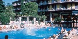 Gardameer / Garda Hotel Palme  ( De Jong Intra )