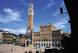 Excursiereis 11 dagen Toscane: Pisa, Florence en Elba (effeweg)