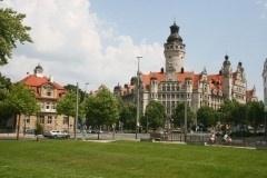 Singlereis 8 dagen Thüringen en Saksen (effeweg)