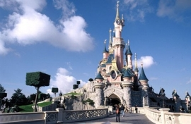 3 dagen busreis Parijs incl. 1 dag Disney  (Peter Langhout )