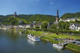 Excursiereis 5 dagen Rijn en Moezel (effeweg)