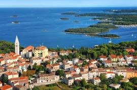 Excursiereis 8 dagen Kroatië, Vrsar (effeweg)