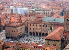 Excursiereis 10 dagen Rimini, Bologna en Venetië (effeweg)