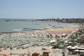 Camping Maximum  Rimini  (Gofun)