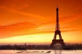 Busreis Parijs, 3 dagen incl. Nederlandstalige reisleiding (van Nood)
