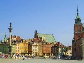 12 dagen Polen & de Mazuren  ( Kras )
