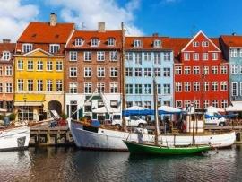 Single Reis Denemarken - Stedentrip Kopenhagen (Kras)