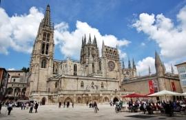 Excursiereis 10 dagen Noord-Spanje: Bilbao, San Sebastian, Santander en Burgos (effeweg)