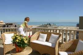 Appartementen Internazionale Adriatische kust, Rimini (Beachmasters)