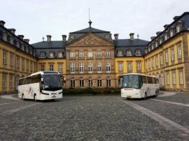 6-daagse busreis Sauerland (de Jong intra)