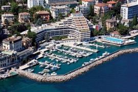 Remisens Hotel Admiral****  Opatija   (Solmar)