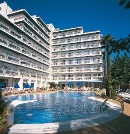 Hotel Mar Blau***  ( Montemar )