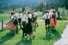 Muziekreis 5 dagen Muziekspektakel in Tirol (effeweg)