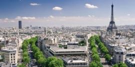 4-daagse busreis Parijs ( De Jong Intra )
