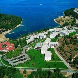 Hotel Laguna Istra Porec  (Solmar)