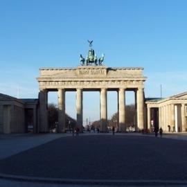 Stedentrip 4 en 5 dagen Berlijn (effeweg )