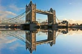Londen, 3-dagen incl. Nederlandstalige reisleiding  ( Van Nood )
