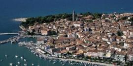 10-daagse busrondreis Sloveense bergen en Kroatische kust ( De Jong Intra )