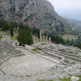 15 daagse Griekenland en Corfun  ( Pelikaan )