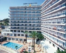 Hotel Oasis Park*** All-Inclusie  ( Montemar )