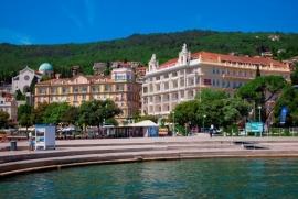 Remisens Hotel Palace Bellevue***  Opatija   (Solmar)