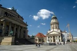 Berlijn, 4-dagen incl. Nederlandstalige reisleiding  ( Van Nood )