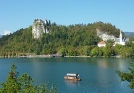 10 daagse busreis Slovenië (Pelikaan reizen)