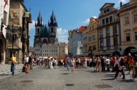 4 dagen Praag - Super Summer Sale (effeweg)