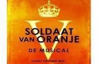 Soldaat van Oranje - de Musical  ( Gebo )