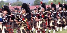 8-daagse busreis Heart of Scotland ( De Jong Intra )