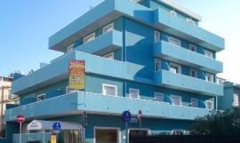 Appartementen Beach Paradise Adriatische kust, Rimini (Beachmasters)